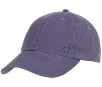 Beach Day - Strapback Cap - Blau