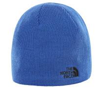 Bones Recycled Mütze - Blau