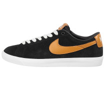Zoom Blazer Low Gt - Sneaker - Schwarz