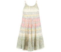 Dress - Kleid - Mehrfarbig