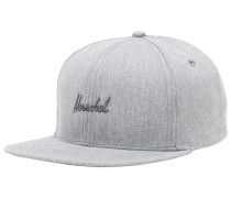 Austin Snapback Cap - Grau