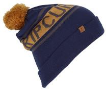 Sluff Mütze - Blau