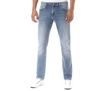 Rebel - Jeans - Blau