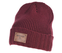 Gringo - Mütze - Rot