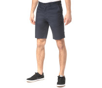 Icon - Chino Shorts - Blau