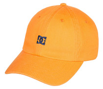 Uncle Fred Strapback Cap - Gelb