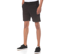 Pinhead - Chino Shorts - Schwarz