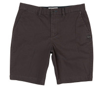 New Order - Shorts - Grau