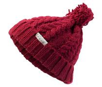 Kaycee - Mütze - Rot