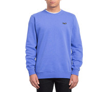 Lucid State Crew - Sweatshirt - Blau