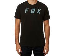 Backslash Airline - T-Shirt - Schwarz