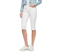 D-Staq 5-Pkt High Capri Rp - Shorts