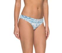PRT Softly Love Reversible - Bikini Hose - Weiß