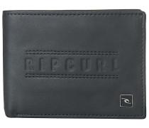 Classic RFID - Geldbeutel - Schwarz