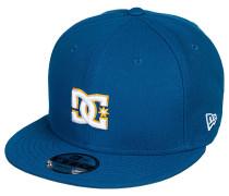 Empire Refresh Snapback Cap - Blau