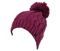 Mermaid - Mütze - Pink