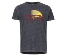 Weaver - T-Shirt - Grau