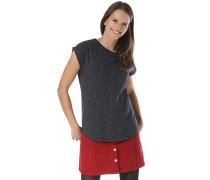Holly Printed - T-Shirt - Blau