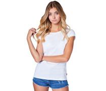 T-Shirtprint - T-Shirt - Weiß