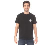 Original Wetty - T-Shirt - Schwarz