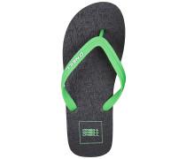 Friction - Sandalen - Grün