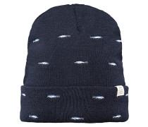 Vinson Mütze - Blau