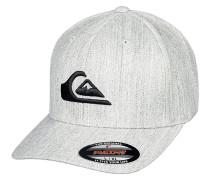 Mountain And Wave - Flexfit Cap - Grau