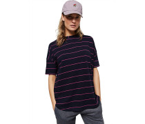 Essentials O/S - T-Shirt - Blau