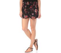 Odessa - Shorts - Schwarz