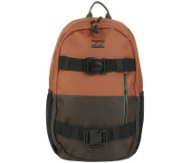 Command Skate 27L Rucksack - Orange