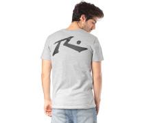Competition - T-Shirt - Grau
