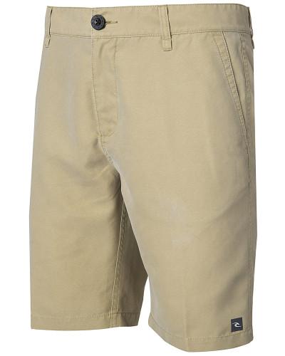 "Travellers 20"" - Shorts - Beige"