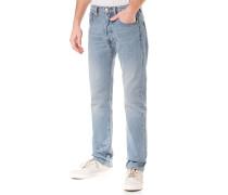 Skateboarding 501 SE STF - Jeans - Blau