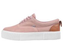 SubAge Dapper Suede - Sneaker - Pink