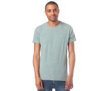 Tee - T-Shirt - Grün