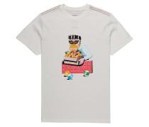 Lp Gorilla - T-Shirt - Weiß