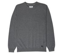 All Day - Sweatshirt - Grau