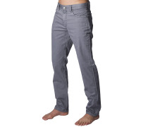 Inverted Slim - Jeans - Grau