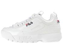 Heritage Disruptor - Sneaker - Weiß