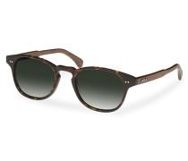 Haidhausen Sonnenbrille - Braun