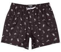 Never Surf LB 16 - Boardshorts