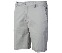 "Travellers 20"" - Shorts - Grau"