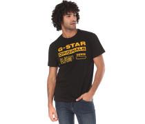 Swando Graphic Regular - T-Shirt