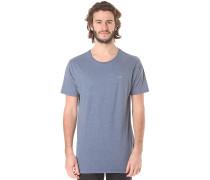 Ligull Long 2 - T-Shirt - Blau
