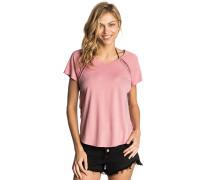 Sushine Coast - T-Shirt - Pink