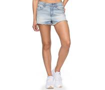 Little Abaco - Shorts - Blau