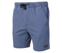 """Lazed 18"""" - Shorts - Blau"""