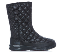 Thermoball Button Up - Stiefel - Schwarz