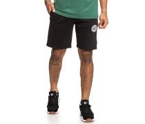 Rebel - Shorts - Schwarz