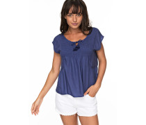 Electric Fling - Bluse - Blau